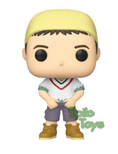 Funko Billy Madison - White Sweater Funko Shop Exclusive