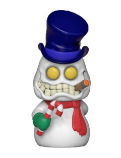Funko Flaky Fanstik Plastik Christmas Funko Shop Exclusive