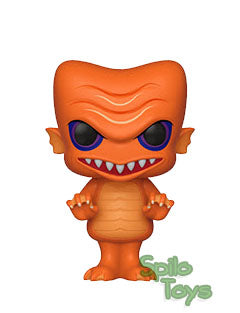 Funko Gill Orange Funko Shop Exclusive POP! Vinyl