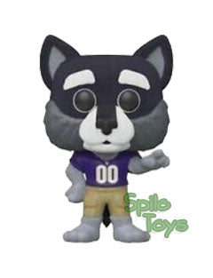 Funko Harry the Husky ECCC 2020