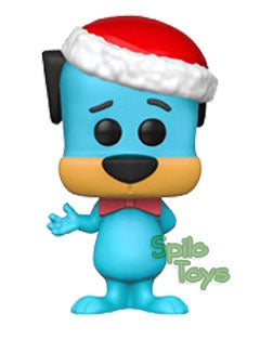 Funko Huckleberry Hound Holiday 2019 POP! Vinyl