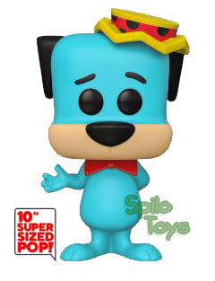 "Funko POP! Huckleberry Hound 10"" Funko Shop"