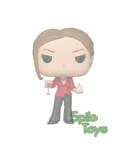 Funko Jan w/ Wine Glass POP! Vinyl