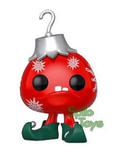 Funko Jingles Holiday 2019 POP! Vinyl