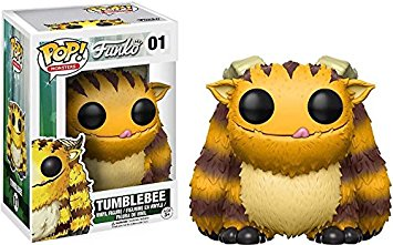 Funko Tumblebee Funko Monsters
