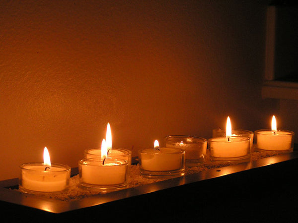10 Ways You'll Benefit from Burning Clear Light New Mexico Candles