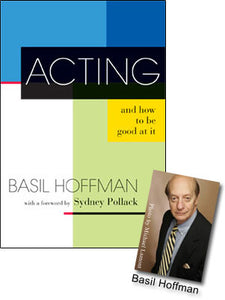 Book - Acting and How to Be Good at It: The Second Edition
