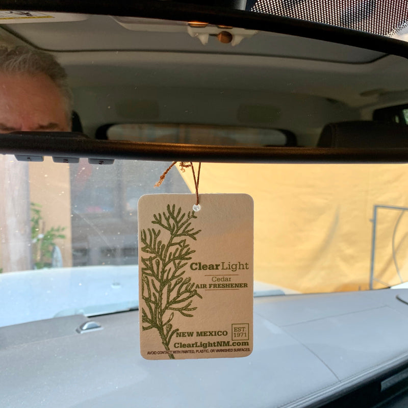 Cedar Mountain Air - Air Freshener