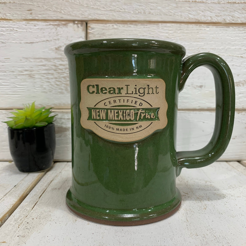 Clear Light - New Mexico True Mug - 16 oz