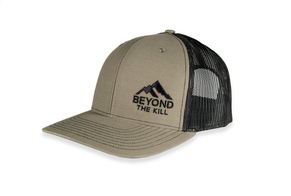 Beyond the Kill Podcast Hat