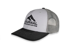 Journal of Mountain Hunting Hat