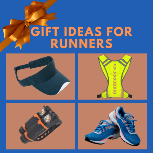 Top 7 Awesome Gift Ideas for Runners
