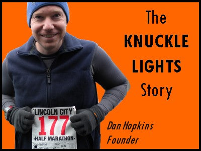 knuckle lights running gear