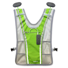 Holiday gift guide for runners roadnoise reflective vest for running
