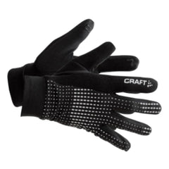 Holiday gift guide for running craft brilliant thermal gloves
