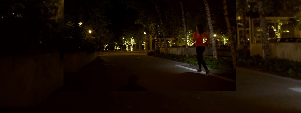 lights for runners