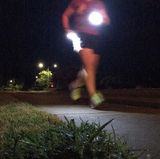 Run Strong Run Knuckle Lights Review