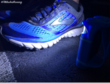 shoe lights for night runner