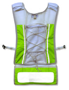 Roadnoise Long Haul Vest with Speakers and Amplifier