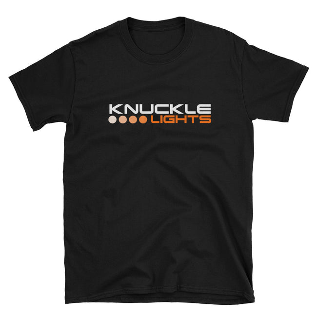 Knuckle Lights Logo T-Shirt