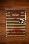 Supreme Bar Stripe Tee - Large