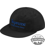 Black Friday - Supreme Survival Nylon 6 - Panel