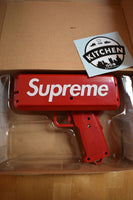 Supreme CashCannon/Money Gun