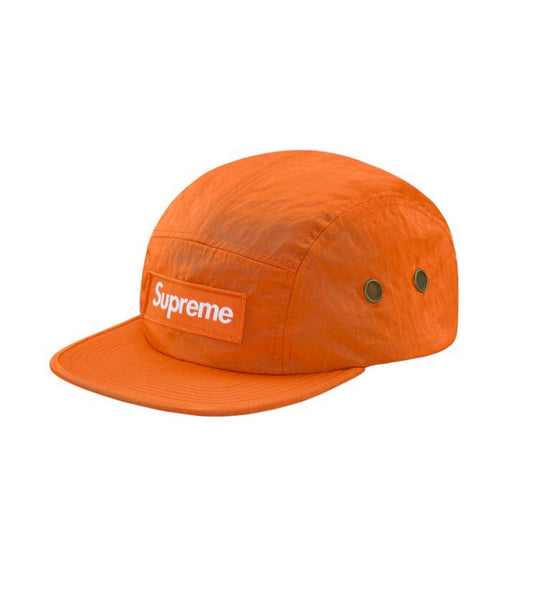Black Friday - Supreme Washed Nylon Camp Cap