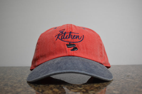 A1 Kitchen OG Hat