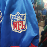 Vintage 90s BUFFALO BILLS NFL Starter Nylon Jacket L