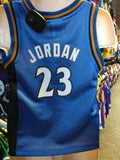 Vintage #23 MICHAEL JORDAN Washington Wizards NBA Nike Jersey 3T - #XL3VintageClothing