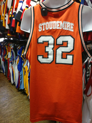 Vintage #32 AMARE STOUDEMIRE Lake Wales High School Nike Jersey XL - #XL3VintageClothing