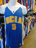 Vintage #5 BINGLEY UCLA BRUINS NCAA Adidas Authentic Jersey M - #XL3VintageClothing