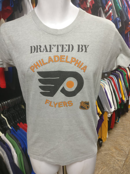 Vintage 80s PHILADELPHIA FLYERS NHL T-Shirt M - #XL3VintageClothing