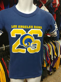 Vintage 70s #26 LOS ANGELES RAMS NFL Champion T-Shirt M - #XL3VintageClothing