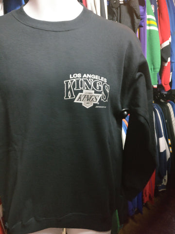 Vintage '91 LOS ANGELES KINGS NHL Sweatshirt M (Deadstock) - #XL3VintageClothing