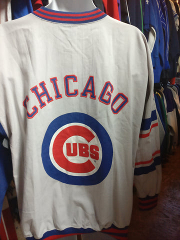 Vintage 90s CHICAGO CUBS MLB Champion Sweatshirt L (Deadstock) - #XL3VintageClothing