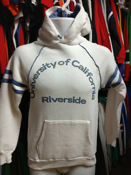 Vtg80sUNIVERSITY OF CALIFORNIA RIVERSIDE HIGHLANDERS NCAA SweatshirtXS - #XL3VintageClothing
