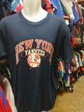Vintage 80s NEW YORK YANKEES MLB Champion T-Shirt L