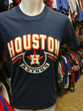Vintage 80s HOUSTON ASTROS MLB Champion T-Shirt M