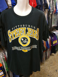 Vintage '01 PITTSBURGH STEELERS NFL AFC CSA T-Shirt 2XL