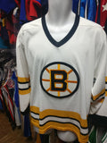 Vintage BOSTON BRUINS NHL CCM Jersey M