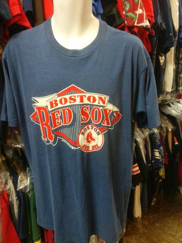 Vintage '88 BOSTON RED SOX MLB Artex T-Shirt XL