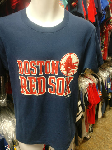 Vintage '88 BOSTON RED SOX MLB Screen Stars T-Shirt M