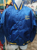 Vintage 90s LOS ANGELES RAMS NFL Starter Nylon Jacket XL