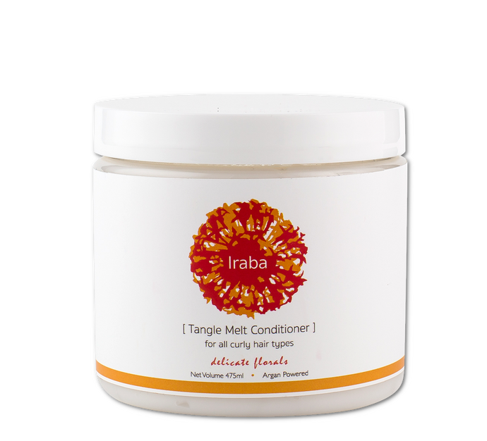 Tangle Melt Conditioner