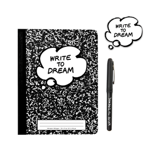 Write to Dream Author's Bundle
