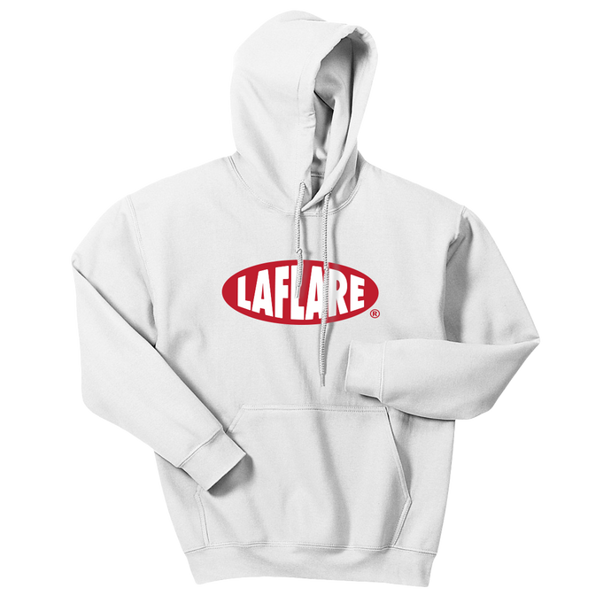 LaFlare Hoodie [White]