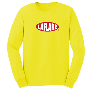 LaFlare Long Sleeve T-Shirt [Yellow]