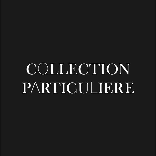 Collection Particuliere